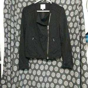 Katherine Mallendrino jacket